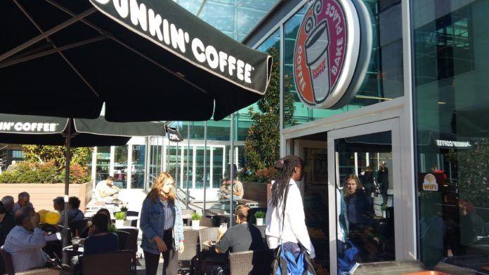 Dunkin' Donuts, 3ª Mejor Franquicia del mundo en 2017