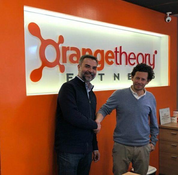 Orangetheory Fitness firma un acuerdo de colaboración con ESHI