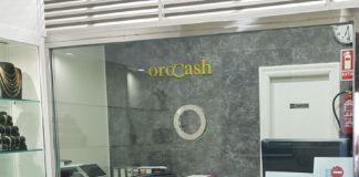 Orocash abre una nueva franquicia en Don Benito (Badajoz)