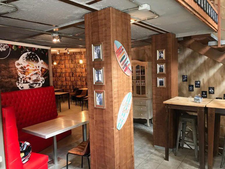 Bentley's Burger abrirá tres locales en los próximos 12 meses