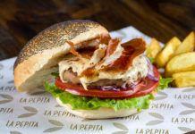 La Pepita Burger Bar amplía su presencia en Galicia con un nuevo restaurante