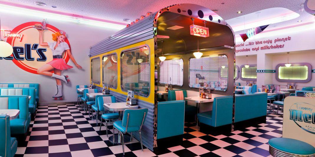Beer&Food adquiere la cadena de restaurantes temáticos Tommy Mel's