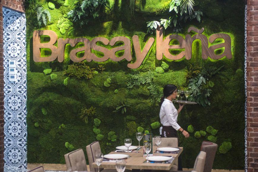 BrasayLeña invierte más de 500.000 € en su primer restaurante en Sevilla