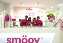 La cadena de yogur helado smöoy y GAME establecen un acuerdo de colaboración