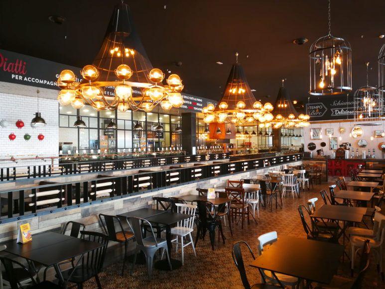 El restaurante Muerde la Pasta celebra su primer aniversario en Granada