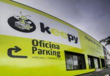 Keepy abrirá el 15 de mayo el centro más grande de self storage de la ciudad de Marbella
