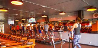 Orangetheory inaugura su segundo estudio fitness en Madrid