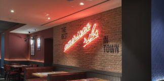 Beer&Food renueva la imagen de la cadena Tony Roma´s