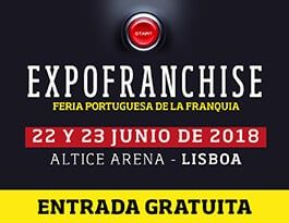 Smooy en Expofranchise 2018