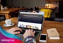 La web de NP Adaix Group ha cambiado su imagen