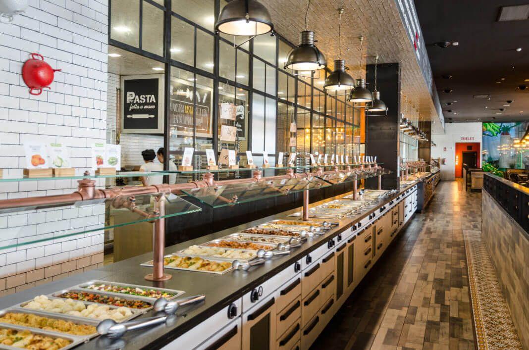 Muerde la Pasta inaugura su tercer restaurante en Zaragoza