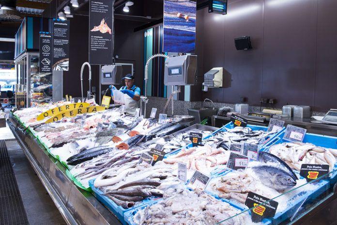 Caprabo concluirá este año con 60 tiendas de nueva generación