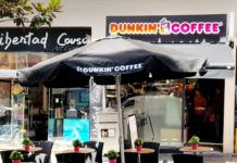 Dunkin' Coffee inaugura su segundo Coffee Shop en Marbella