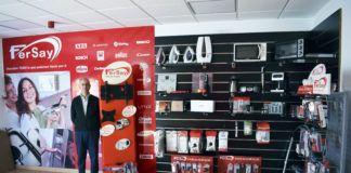 Grupo Fersay celebra su 39 aniversario en el mercado