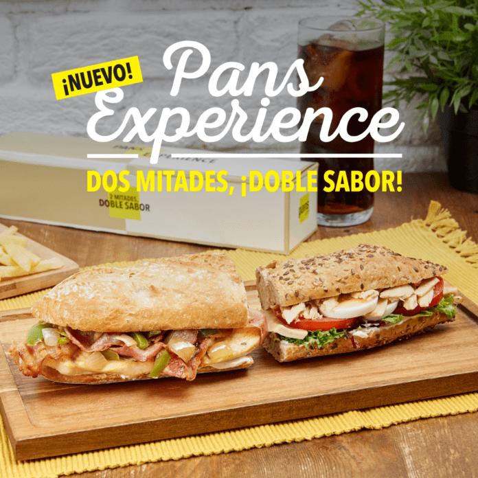 """Nuevo """"Pans Experience"""