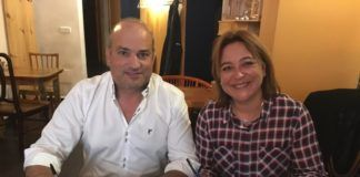 Nueva papelería en Getafe de la franquicia Alfil Be
