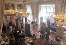 Franquiatlántico cierra sus puertas en Vigo tras recibir a más de setecientos visitantes.