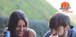 Anatolia la primera franquicia de Kebab española acude al Salón Frankibalears