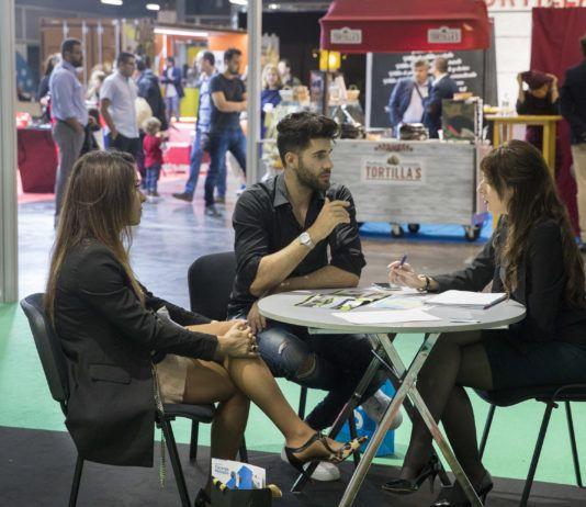 SIF'19 prepara su mayor edición en Feria Valencia