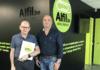 Fin de Formación Franquicia de papelería Alfil Be Lleida