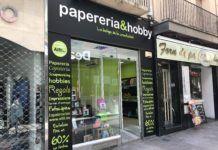 Nueva Papelería en Lleida de la franquicia Alfil Be