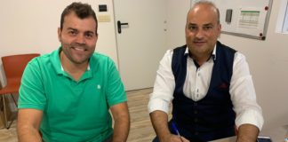 Nueva Papelería en Bilbao de la franquicia Alfil Be