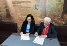 La AEF muestra su lado más solidario firmando un acuerdo con Mensajeros de la Paz