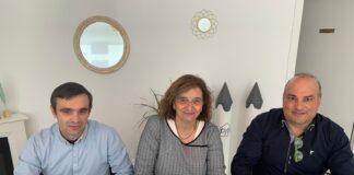 Nueva Papelería en Girona de la franquicia Alfil Be