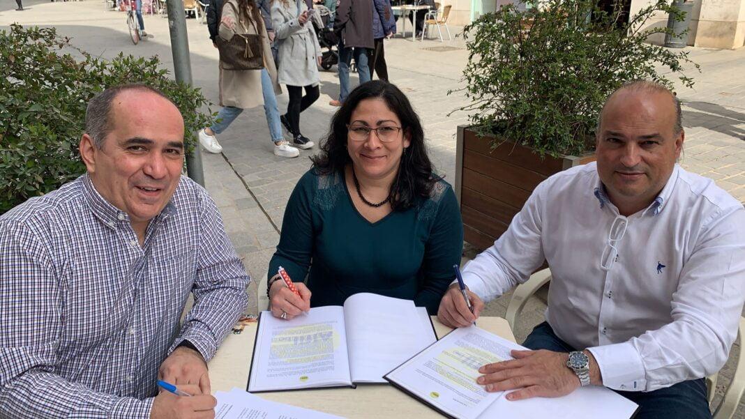 Nueva papelería en Huesca de la Franquicia Alfil Be