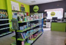 Inauguración nueva tienda Alfil Be Mérida