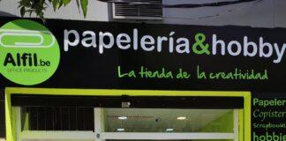 Franquicia de Papelería en Valencia La Amistad